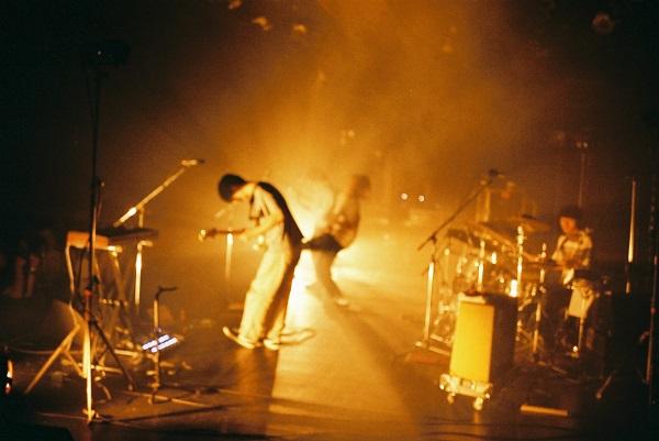 シャムキャッツ 自主レーベル「TETRA RECORDS」発足、ニュー・シングル「マイガール」発売決定