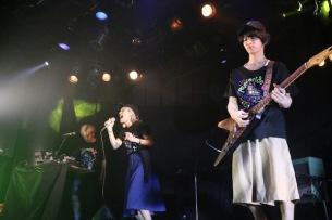 """シンセ・パンク奏でる""""レコライド"""" 新曲「ゆりめばえる」をOTOTOY限定配信"""