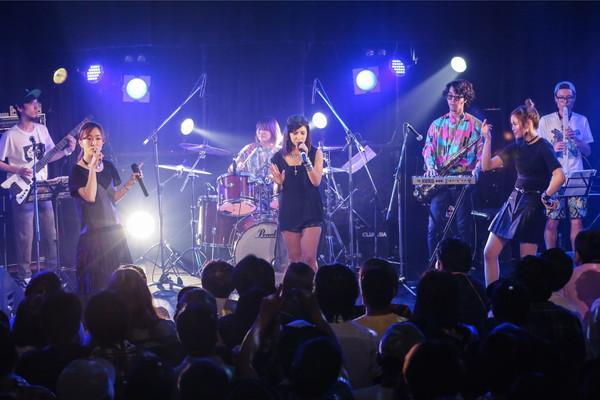 Especia、新メンバーを迎え再始動 新曲「Savior」OTOTOY無料配信開始