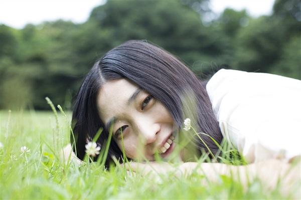 """寺尾紗穂""""わらべうた""""をリアレンジしたアルバム『わたしの好きなわらべうた』発売決定"""
