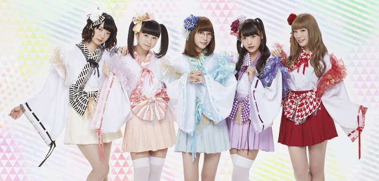 むすびズム、7/5リリースの1stシングルから「ONE STEP(musubi ver.)」を先行配信開始