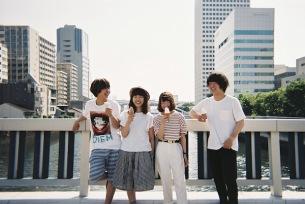 空中メトロ、1stアルバムを残響レコードより発表