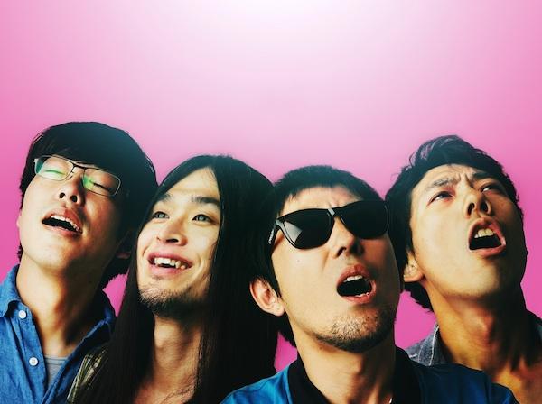HINTO、2年ぶり新アルバム発売決定! 全国6公演のワンマン・ツアーも開催