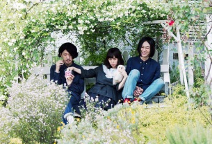 ふくろうず、新アルバムから「うららのLa」MV公開&リリース・ツアー発表