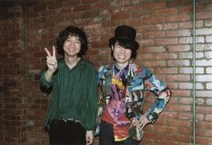 忘れらんねえよ〈ツレ伝サマー〉に爆弾ジョニーからロマンチック☆安田がサポートで参加
