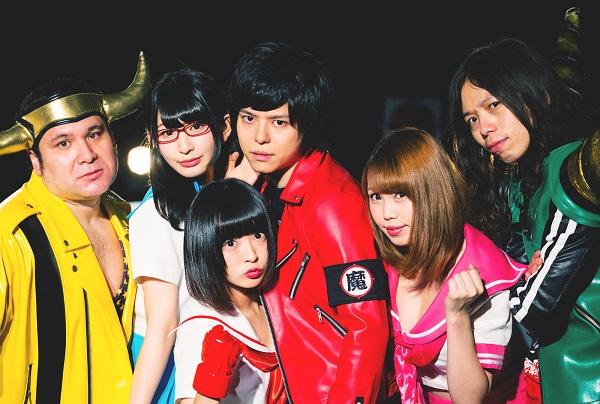〈夏の魔物〉10周年記念イベントに人間椅子、大森靖子、ベッド・イン、生ハムと焼うどん、吉田豪ら出演