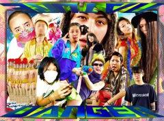 オモチレコード自主企画〈SCUM PARTY!@TRINITY〉にNDG、ハバナイ、おやホロ、デスマッチ団体FREEDOMSも参戦