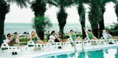 JINTANA&EMERALDS、待望の2ndシングル「Mirage」発売&リリパにVIDEOTAPEMUSIC、MOODMANら出演