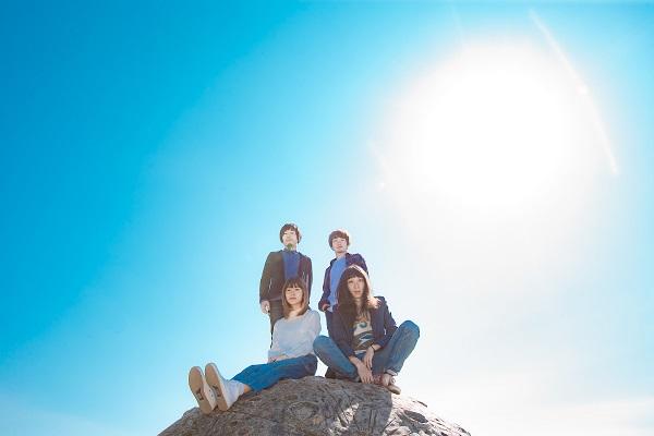 Wienners、ミニ・アルバム『GOKOH』をリリース&全国ツアー開催発表