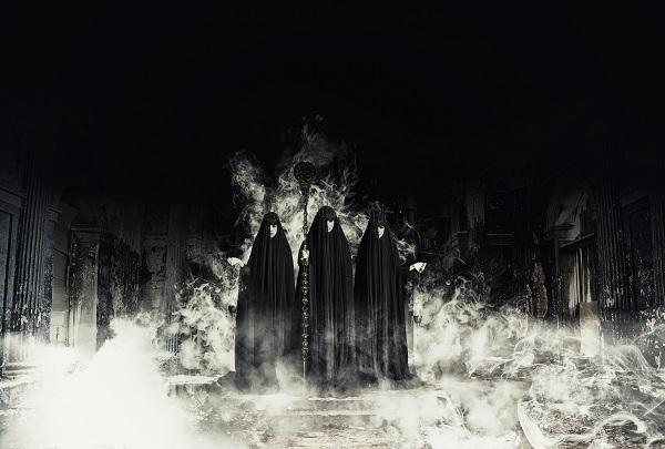 """BABYMETAL、""""来日記念盤""""をリリース"""