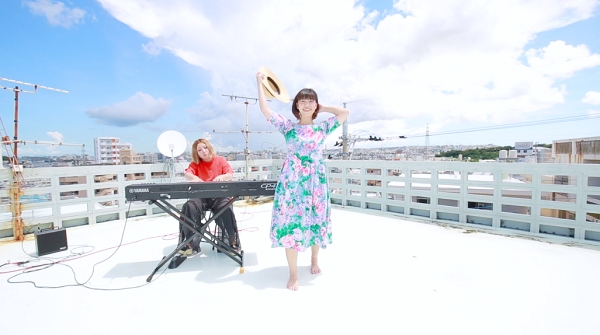 永原真夏、未発表曲付きZINEリリース 音沙汰2年半ぶりワンマンがライヴ盤に
