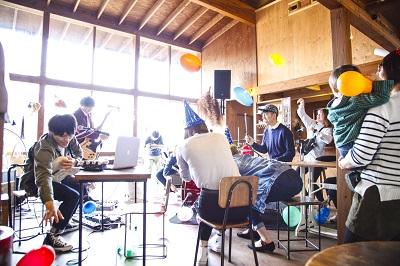 栃木発の3ピースバンド、Someday's Goneが9月にデビュー・アルバムをリリース!