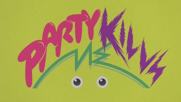 片想い、新作より「Party Kills Me(パーティーに殺される!)」MV公開