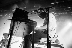 フローティング・ポインツが名盤『エレーニア』に続く最新作『カイパー』リリースに伴い、新曲「For Marmish Part II」を公開