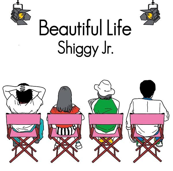 Shiggy Jr. NHK「シブヤノオト」でテレビ初歌唱