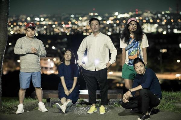 bonobos、2年ぶりのアルバム『23区』の全貌を発表