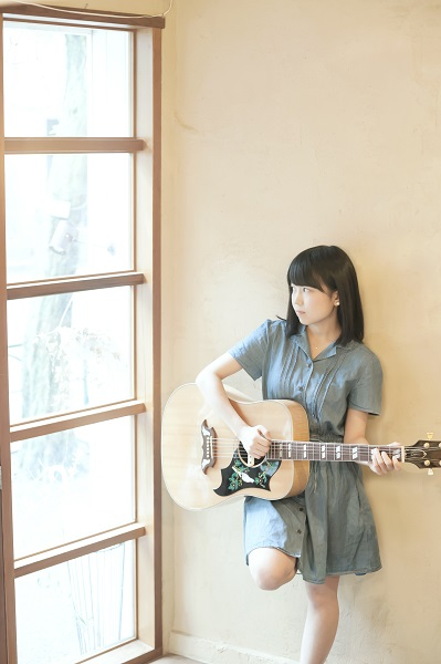 里咲りさ、全曲A面&プレス盤の新アルバム『売れるまで待てない』9月7日リリース