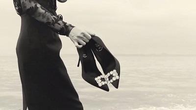 """野宮真貴&横山剣(クレイジーケンバンド)、""""フレンチ渋谷系""""を表現した「男と女」のMVが完成!"""