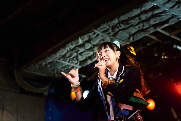 富士山ご当地アイドル3776・井出ちよの、ソロ・デビュー決定!! 8月22日にOTOTOY先行配信も