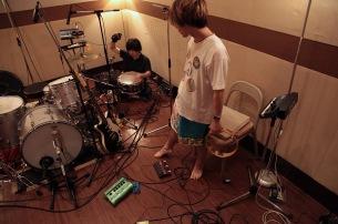 ドミコ 初のフル・アルバム発売決定、収録予定曲のデモを限定公開