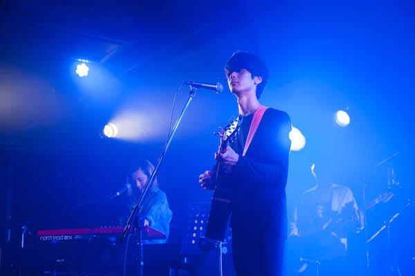 中島孝、自主企画イベントにHAKASE-SUN、SILENT POETS & 九州公演に韻シスト出演