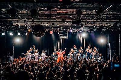二階堂和美の代表曲をビッグバンドで! 新作『GOTTA-NI』詳細解禁に合わせ、特設サイトがオープン