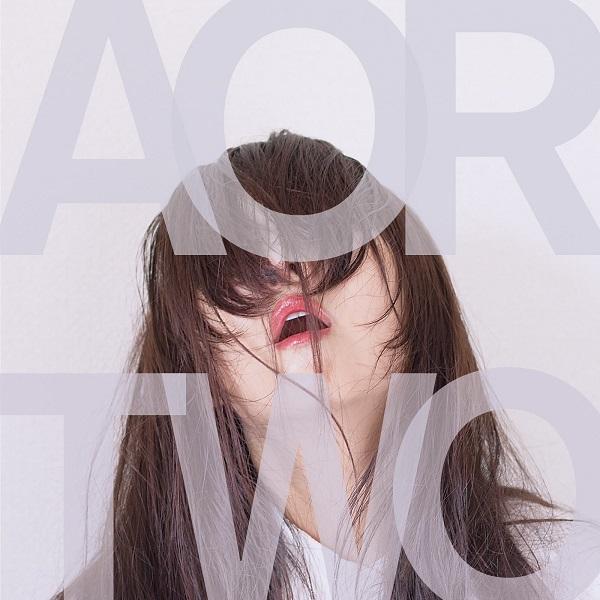 AOR 2ndEP「TWO」発売決定、ティーザー映像も公開