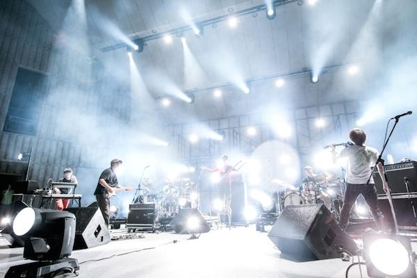 ROVO、新作アルバムは『XI(eleven)』 ナカコー&ユザーンのゲスト参加も