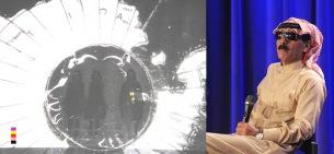 相対性理論、新たなライヴ・シリーズは〈証明〉 第1弾ゲストにオマール・スレイマン