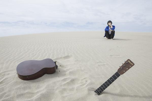 トクマルシューゴ、ニュー・アルバム『TOSS』発売決定! 全国ツアー開催も