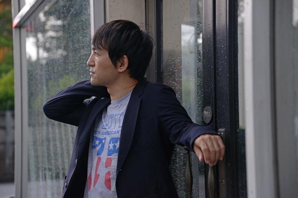 【ロックの初期衝動と成熟】柴山一幸、1年半ぶりのアルバムをmaoよりリリース