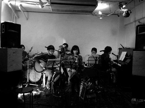 『これが現実だ』から5年9ヵ月、yumboのニューアルバム『鬼火』がついに完成!