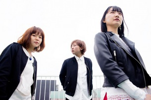 【GIRLS 3×3開催目前】サンナナニ、初公式ライヴ音源から新音源の無料&ハイレゾ配信開始