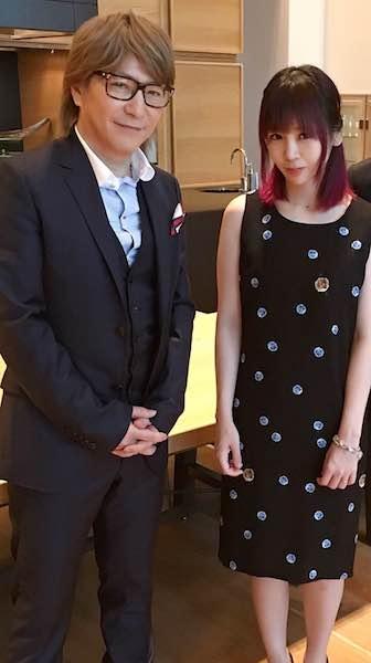 大森靖子、新シングルに小室哲哉&の子(神聖かまってちゃん)が作曲で参加