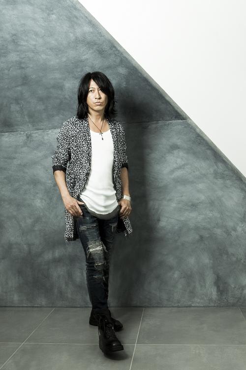 TAKURO(GLAY)、松本孝弘(B'z)プロデュースで初のソロ・プロジェクト始動!