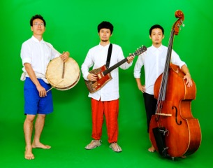 【よりディープに、より自由に】馬喰町バンド 5thアルバム『あみこねあほい』をリリース