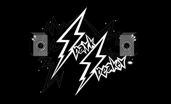 【注目アイドル】その名は「SparkSpeaker」!! DINOSAUR BRAINが装い新たにデビュー
