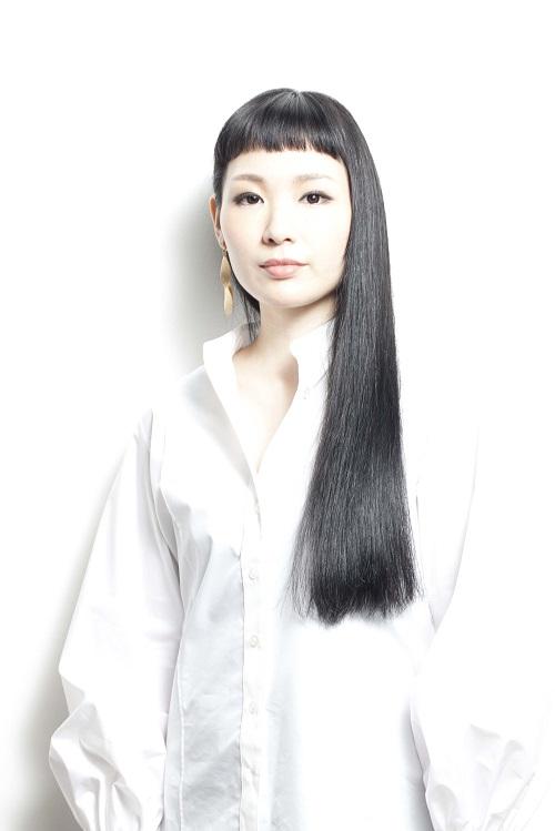 中村月子、東方神起のリミックス・アルバムでイントロとアウトロを飾る!