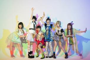 でんぱ組.incが11月2日にリリースするシングル「最Ψ最好調!」のMVを公開。注目の見所は!