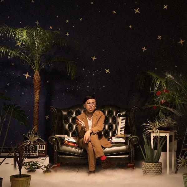 [祝贺!第一个男人] VIDEOTAPEMUUSIC,<One man·show>在Shibuya WWW举行