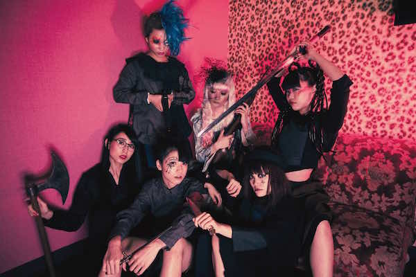 BiSH、男女別限定ライヴ〈About A Girl〉〈About A BOY〉開催!