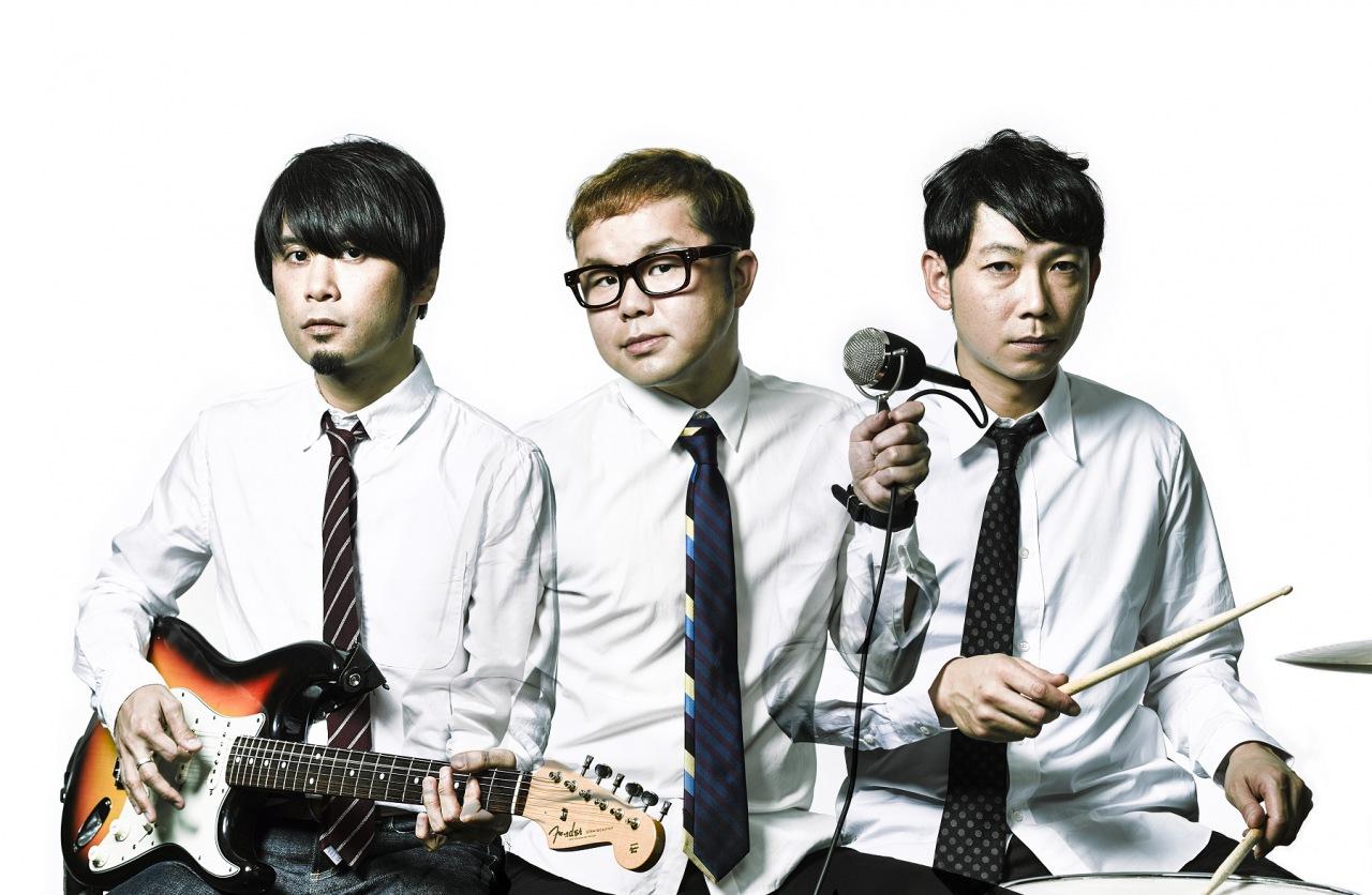 藤井隆主宰の音楽レーベル「SLENDERIE RECORD」のフェスが恵比寿で開催、会場限定のNewシングルも