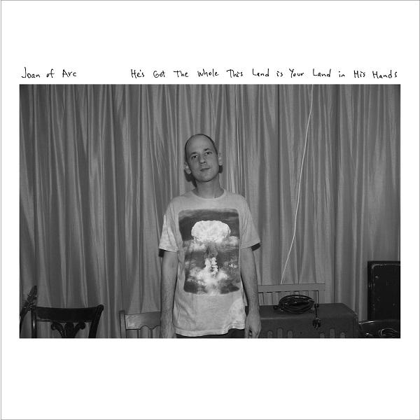 ジョーン・オブ・アーク、約6年振りのオリジナル・フル・アルバム発売