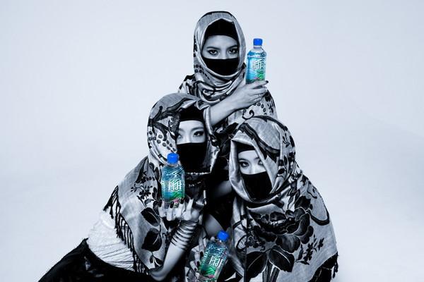 Especia 300枚限定で『Mirage』12インチ発売&リリイベ開催