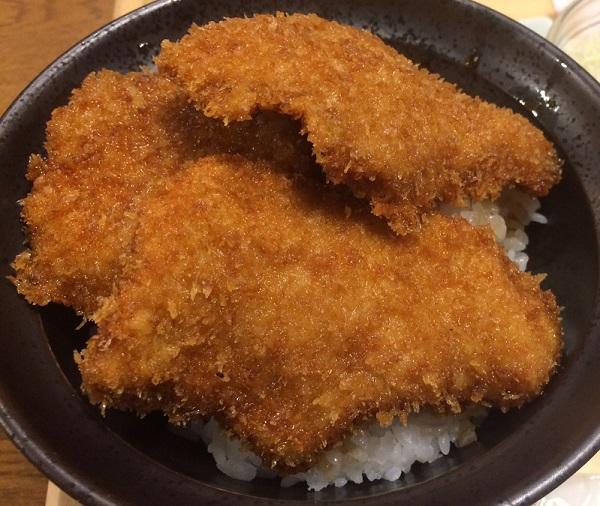【必食ライヴめしFile】La.mama近く「新潟カツ丼 タレカツ渋谷店」