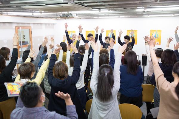 最後は全員で「bravo!!!」GOODWARP、新作先行ハイレゾ試聴会レポート