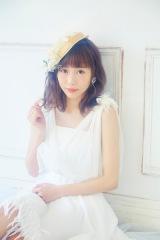 楠田亜衣奈、3rdアルバムを来年2月発売! 誕生日イベント開催も決定