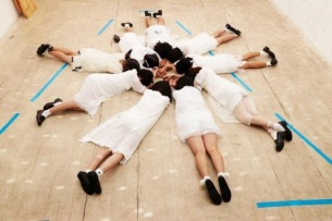 謎多きアイドル・グループ・・・・・・・・・が360度カメラで撮影したライヴ映像を公開