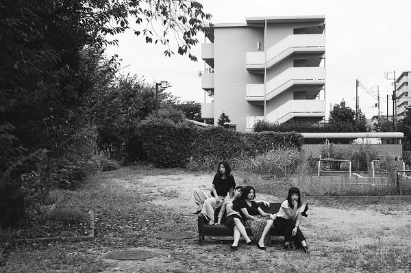 指先ノハク、新ミニ・アルバムから新曲「層」MVを公開
