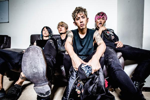 ONE OK ROCK、2年ぶり新アルバム『Ambitions』発売決定!新曲を先行ハイレゾ配信開始